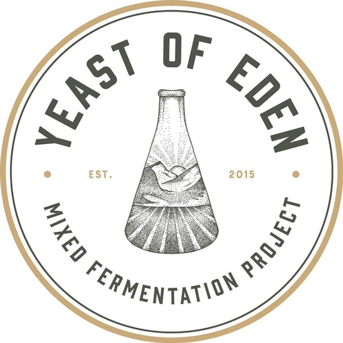Yeast of Eden Ribbon Cutting