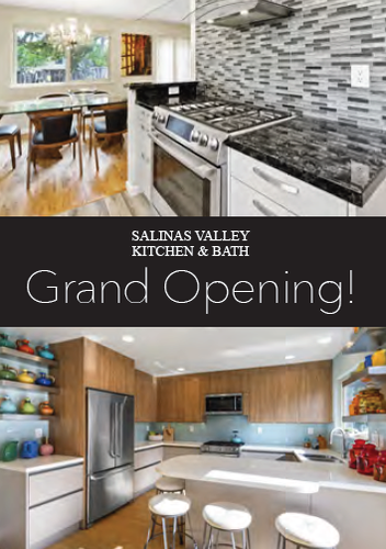 Kitchen Studio of Monterey Peninsula Ribbon Cutting